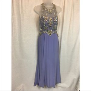 Clarisse Prom dress/formal gown